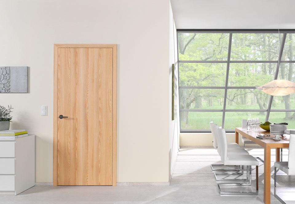 Türen von der Tischlerei Herrmann